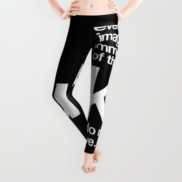 IMMENSITY Leggings