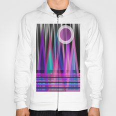 Luminous Mountains Hoody