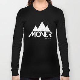 Mountain Mover Long Sleeve T-shirt
