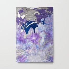 Tiala Metal Print