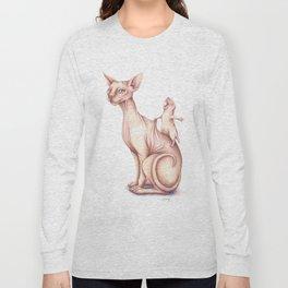 Yeehaw! Long Sleeve T-shirt