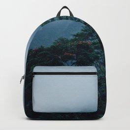 Haunted Hawaii Fog Backpack