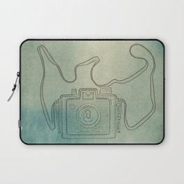 Camera Study no. 1 Laptop Sleeve