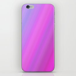 Abstract Colors of the World iPhone Skin
