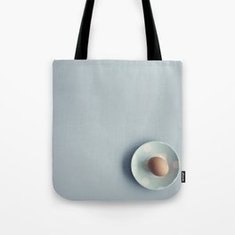 The Egg Tote Bag