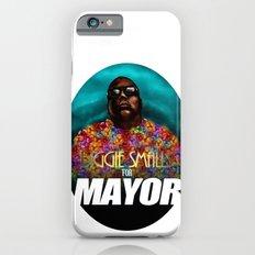 Biggie Smalls for Mayor Slim Case iPhone 6s