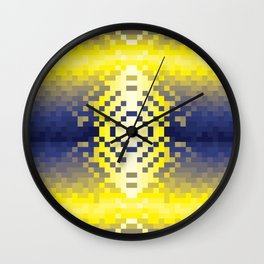 The Third Eye Wall Clock
