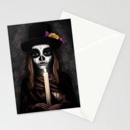 Día de los Muertos Stationery Cards