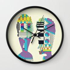 Beavis and Butthead Wall Clock