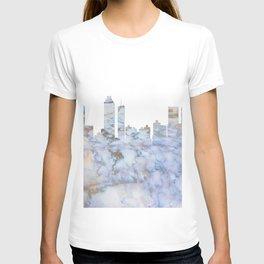 Atlanta Skyline Georgia T-shirt