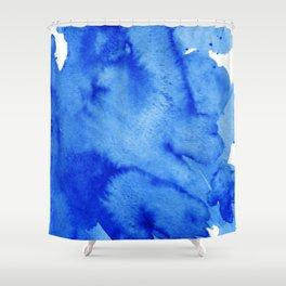 Riptide Shower Curtain