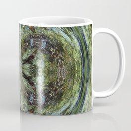 Reflection In A Creek # 2 Coffee Mug