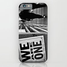 We Are One iPhone 6s Slim Case