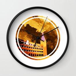 Pedagogical College of Da Lat Vietnamese National Architecture Relic Wall Clock