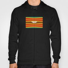 Eye Wave Hoody