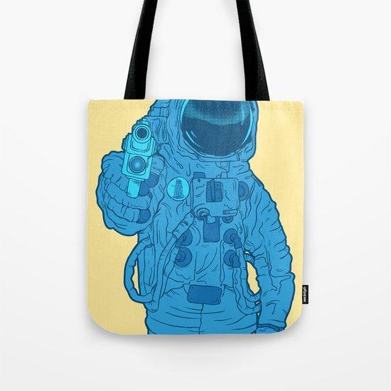 Possible Killer Tote Bag