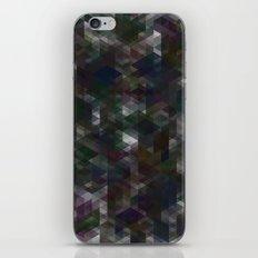 Panelscape - #5 society6 custom generation iPhone & iPod Skin