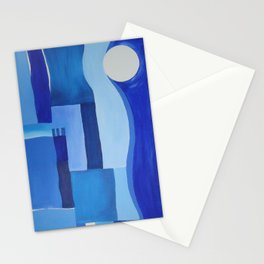 Seamoon Stationery Cards
