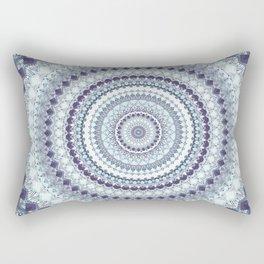 MANDALA DCXXVIII Rectangular Pillow
