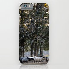 Lil Bo Peep's Forest Sheep iPhone 6s Slim Case