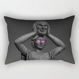 Vérité Rectangular Pillow