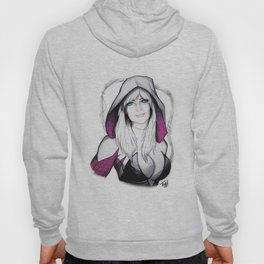 Gwen Stacy is Spider-Woman Hoody