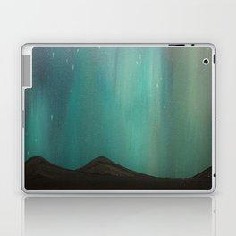 Fernie Lights Laptop & iPad Skin