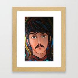 My Favorite Framed Art Print