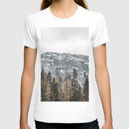 Sawtooth Canopy T-shirt