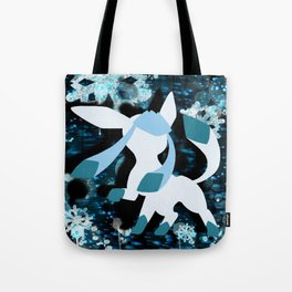 Glaceon Tote Bag