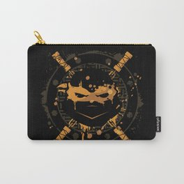 Michelangelo Turtle Carry-All Pouch