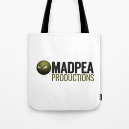 MadPea Tote Bag