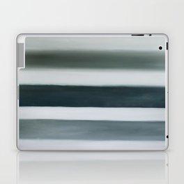 grey strata Laptop & iPad Skin