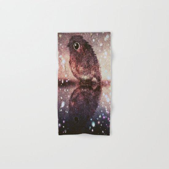 bird-215 Hand & Bath Towel
