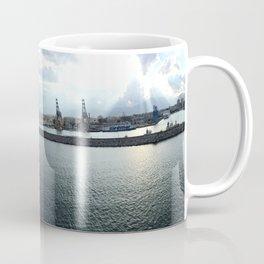 porto di Palermo Coffee Mug