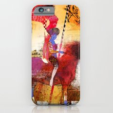 Amazoni Slim Case iPhone 6s