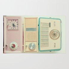 Radio Stations Rug