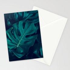 Monstera Garden Stationery Cards