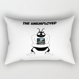 The Unemployed - Yoko Rectangular Pillow