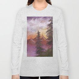 Sunsetrip Long Sleeve T-shirt