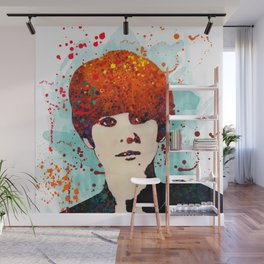 Our Cilla 2 Wall Mural