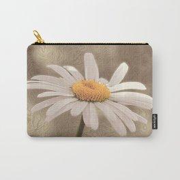 Groovy Daisy Carry-All Pouch