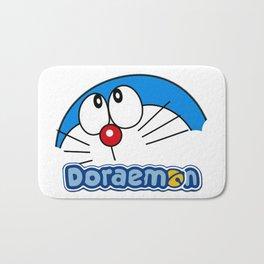 Doraemon cute3 Bath Mat