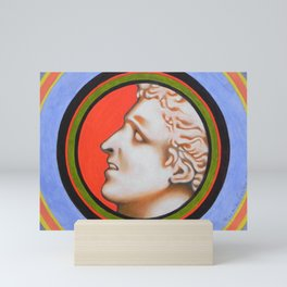 Laocoonte Mini Art Print