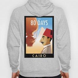 80 Days : Cairo Hoody