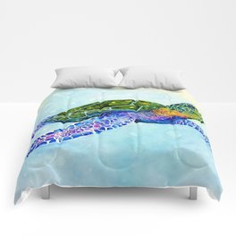 Southern Passage Comforters
