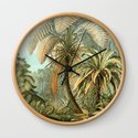 Vintage Tropical Palm by shirtsandgifts