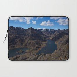 Loch Coruisk and the Cuillin Ridge Laptop Sleeve