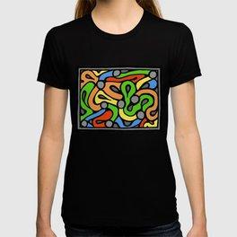 Dangerous Dance of the Muons T-shirt