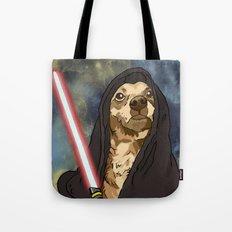 Sith Bowser [FANDOG] Tote Bag